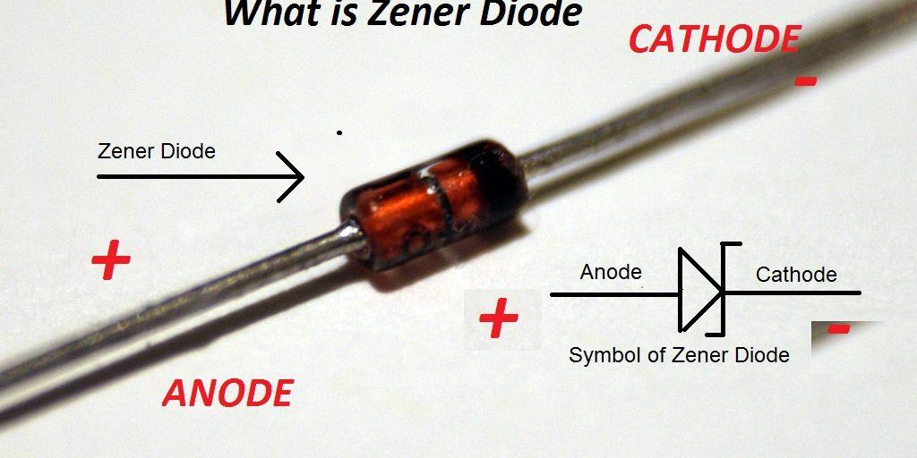 zener diode as voltage regulator - projectiot123 ...