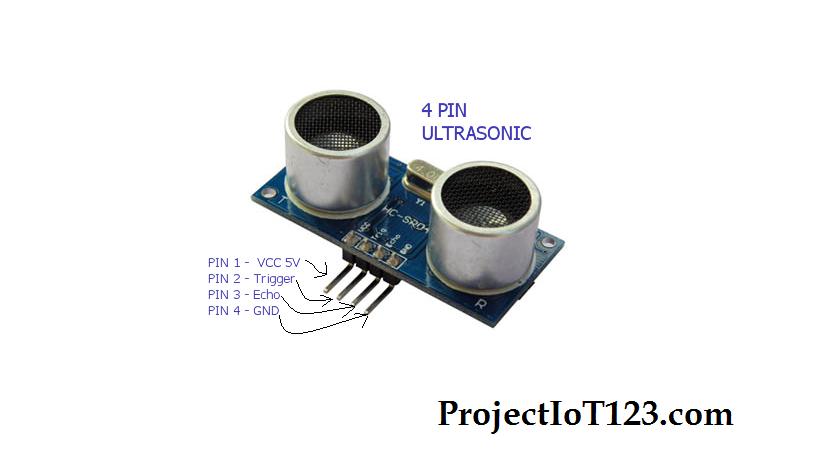 Ultrasonic Sensor,Raspberry pi Ultrasonic Sensor