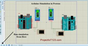 arduino in proteus,arduino simulation in proteus,proteus arduino projects