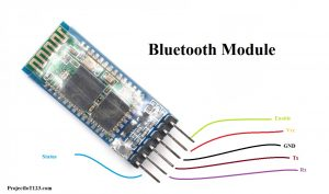 hc 05 bluetooth module pin description,hc 05 bluetooth module data sheet
