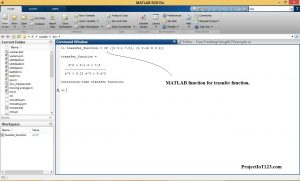 transfer function in the MATLAB,bode plot tutorial using Matlab