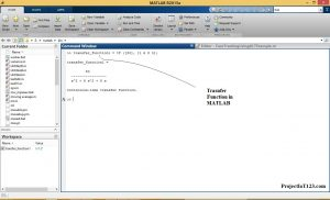 transfer function matlab simulink