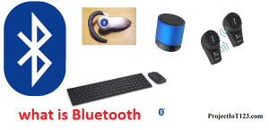 what is Bluetooth,how does bluetooth work,bluetooth technology