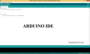 Arduino UNO for Beginners,Arduino IDE