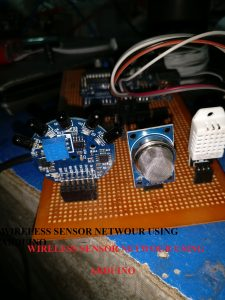 Arduino NANO PROJECTS,