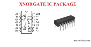 XNOR Gate IC 74HC266N,XNOR Gate IC ,74HC266N pinout