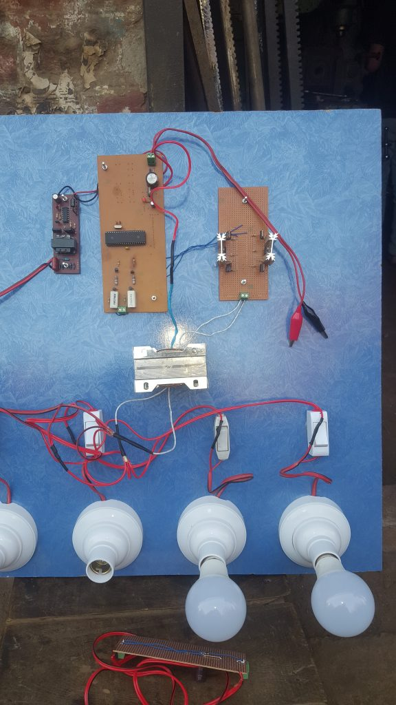 inverter project,Diploma Project For Students