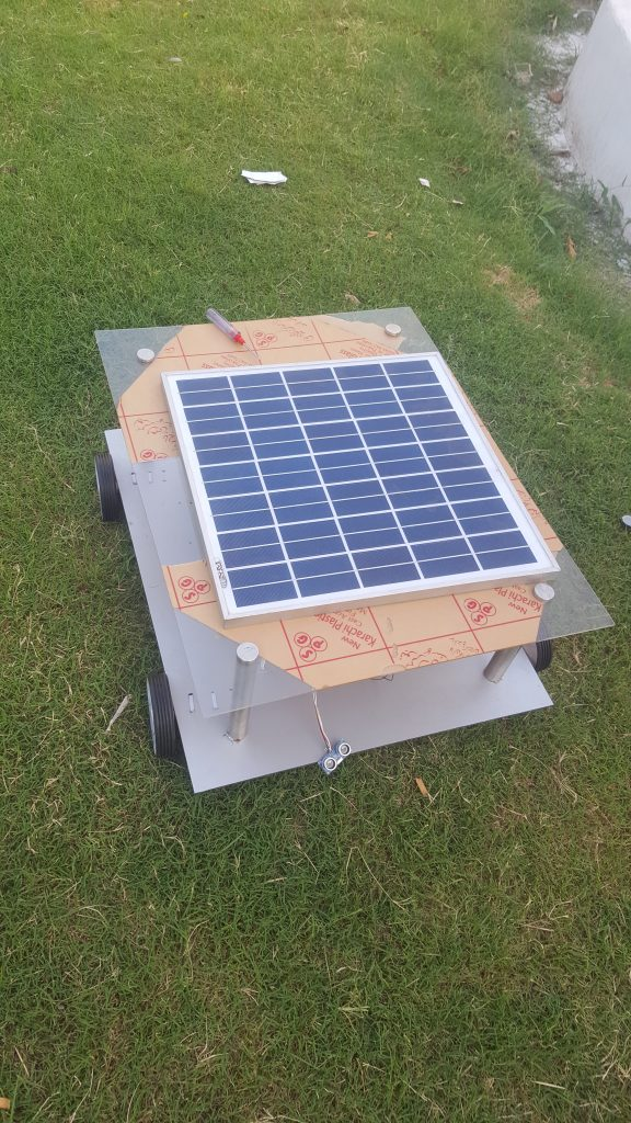 automatic solar grass cutter robot using arduino,Simple Mechanical Engineering Projects
