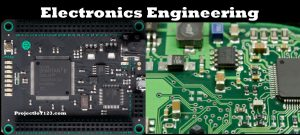 Electronics Engineering,WHAT IS Electronics Engineering