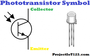 What is Phototransistor