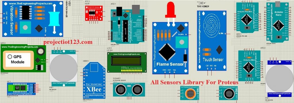 All Sensors Library For Proteus,Download All Sensors Library For Proteus