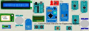 Latest Proteus Libraries for Engineering Students