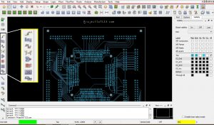 Allegro Pcb Designer,pcb design for students