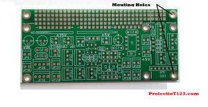 pcb Mounting Holes,pcb