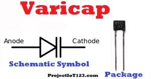 Varactor Diode,What is Varactor Diode