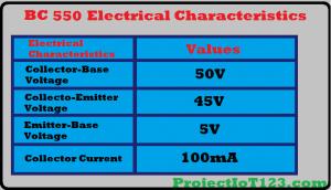 BC550 datasheet,datasheet