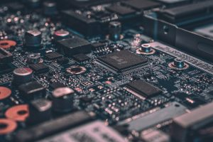 Embedded System Engineering