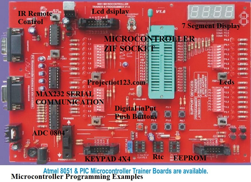 microcontroller for beginners