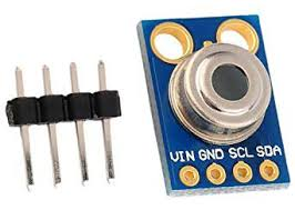 Infrared Temperature sensor Module MLX90614 in Pakistan