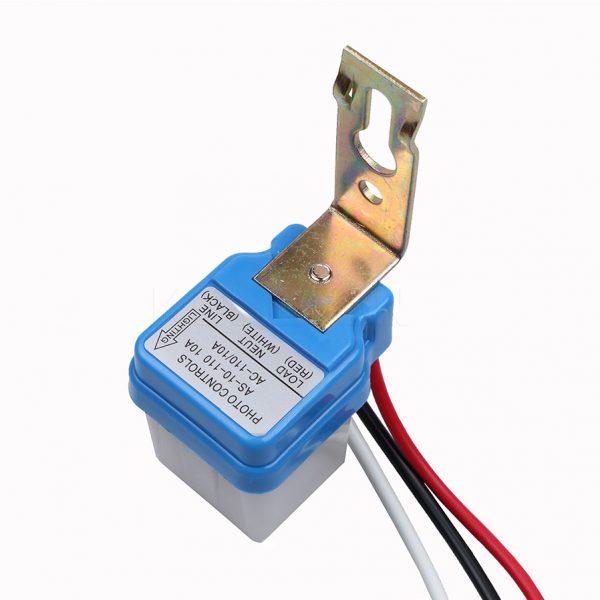 Photocell Sun Switch Sensor 12V pakistan