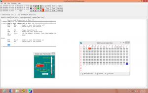 Temperature monitoring Exi file