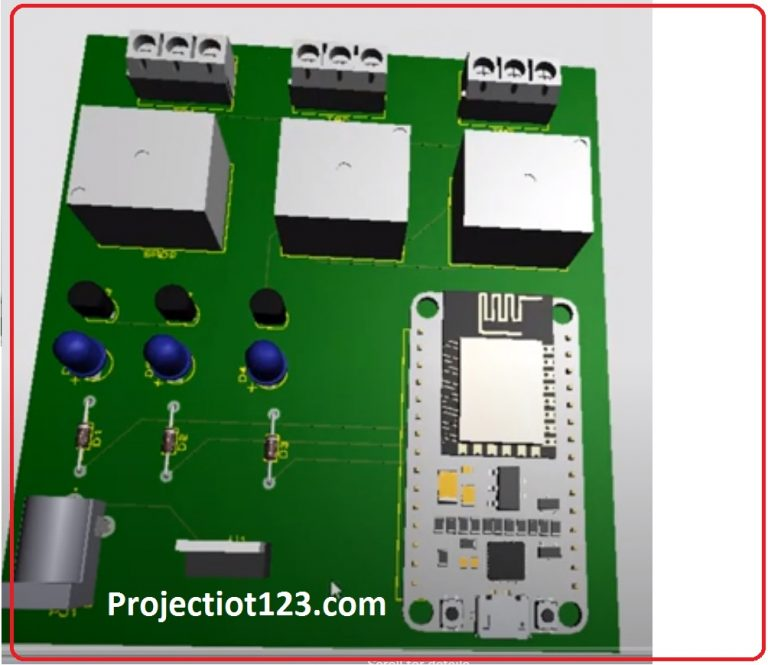 nodemcu esp8266 library for proteus