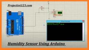Arduino Temperature and Humidity Controller