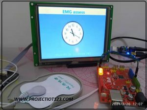 Arduino LCD STONE STVI056WT 01