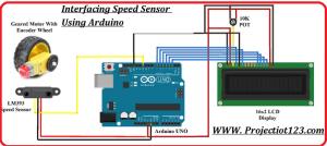 lm393 ir sensor circuit Arduino proteus simulation,lm393 ir sensor